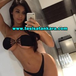 Escort Selin